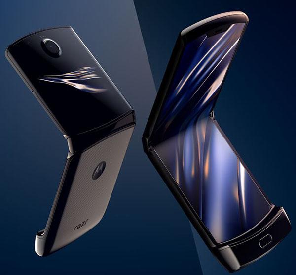 Los próximos teléfonos Android en 2020 1