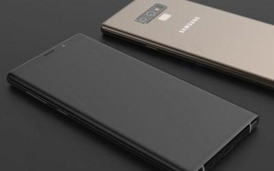 Cómo utilizar la vista de pantalla dividida y la opción de varias ventanas en Samsung Galaxy Nota 9 1