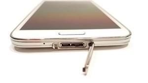 Cómo guardar las fotos del Galaxy S5 en el portátil 2