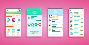Cómo enviar clips de voz en Android 3