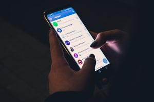 Cómo enviar clips de voz en Android 2