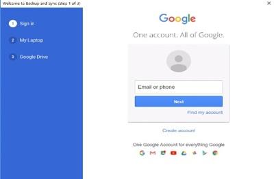 Cómo añadir Google Photos al Explorador de archivos 2