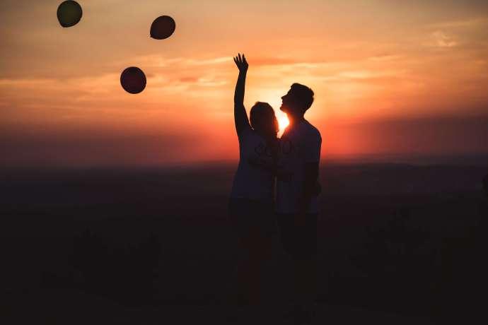 Poemas románticos sobre el amor para ella - Sorprende el texto de tu amor 17