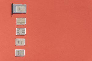 Cómo usar un iPhone sin una tarjeta SIM 5