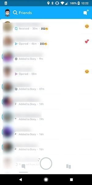 La raya más larga de Snapchat [Enero 2020] 2