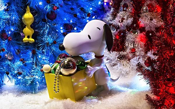 Los mejores fondos de pantalla y paquetes de iconos de Navidad [noviembre de 2019] 13
