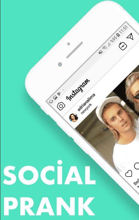 Cómo falsificar un Instagram DM [Mensaje directo] 4