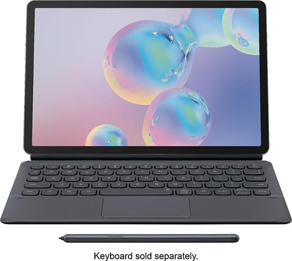 """Las mejores tabletas grandes de Android (>10"""") [Noviembre 2019] 7"""