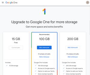 Cómo desactivar la copia de seguridad automática en Google Photos 6