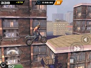 Los mejores juegos de motos para iPhone 10