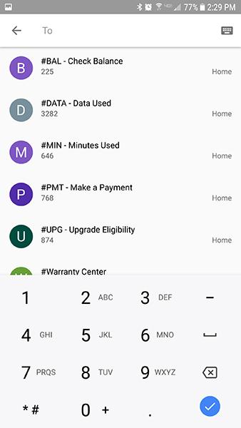 Las mejores aplicaciones de llamadas gratuitas para Android [noviembre de 2019] 5