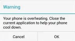 Qué hacer si su dispositivo Samsung Galaxy se recalienta 2