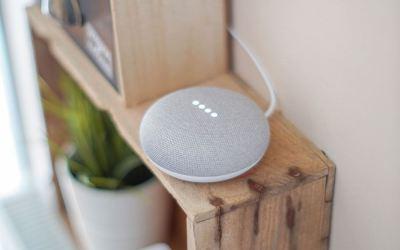 ¿Qué es el dispositivo doméstico de Google? 1