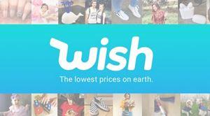 Cómo obtener descuentos o códigos de promoción en la Wish App 2