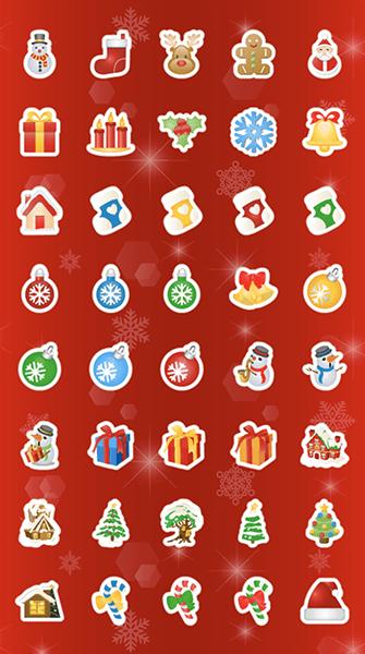 Los mejores fondos de pantalla y paquetes de iconos de Navidad [noviembre de 2019] 27