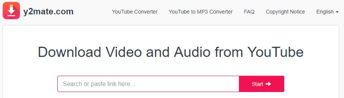 Cómo descargar un vídeo integrado desde cualquier sitio web 24