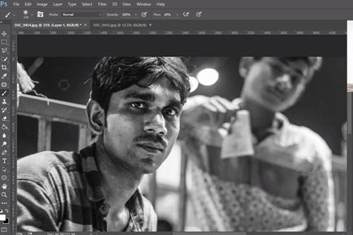 Cómo utilizar Google Photos para corregir los ojos cerrados 3
